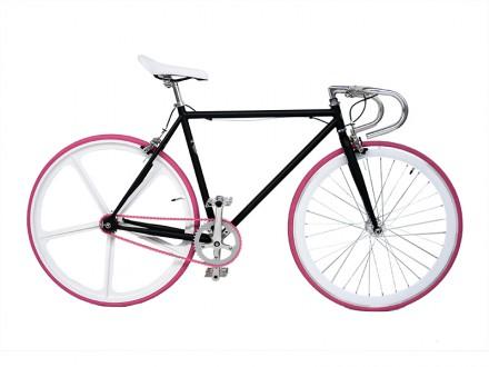 bicicleta urbana pepita bikes dominica