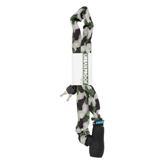 URBAN PROOF Chain Lock - 8mm_90cm - Camouflage