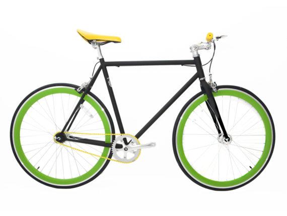 pepita-bikes TASMANIA 1