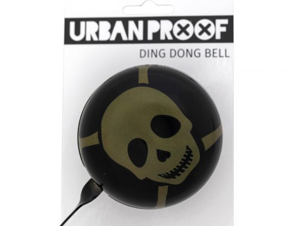 Ding Dong Bell – Skull